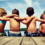 Los 5 arrepentimientos de los moribundos: IV Me hubiera gustado más estar con mis amigos.